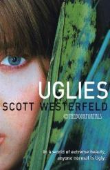 Uglies by Scot Westerfeld